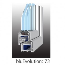 Salamander bluEvolution 73